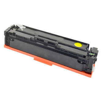 HP CF402X High Yield Compatible Yellow Toner Cartridge