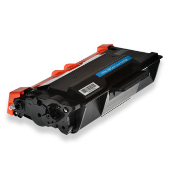Brother TN850 High Yiled Black Toner Cartridge