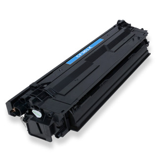 HP CF361X Toner Cartridge Compatible Cyan