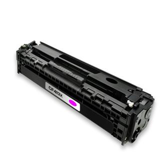 HP CF413X Magenta High Yield Toner Cartridge