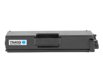 Brother-TN433C-Toner