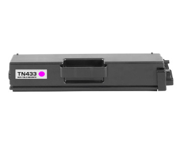 Brother-TN433M-Toner