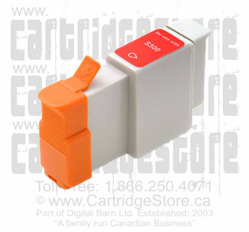 Compatible Canon BCI24BK Ink Cartridge