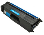 Brother TN339C Cyan Compatible Toner Cartridge