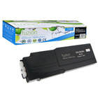 Fuzion - Dell 593-BCBC Black Toner Cartridge