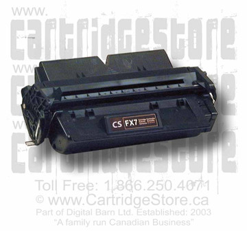 Compatible Canon FX7 Toner Cartridge