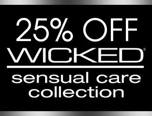 Cirillas Wicked Sale