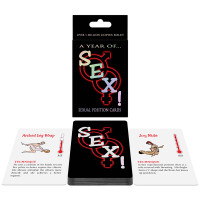 Sex! Card Game