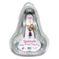 "Bachelorette Peter Party 14"" Cake Pan - 2pk"