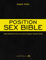 Postion Sex Bible - Front