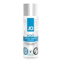JO H2O Cool Lubricant - 2 oz.