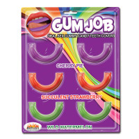 Gum Job Oral Sex Gummy Teeth Covers