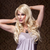 Broadway Wig - Cali Blonde