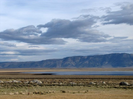 Field Trip - Owens Lake - May 15, 2021