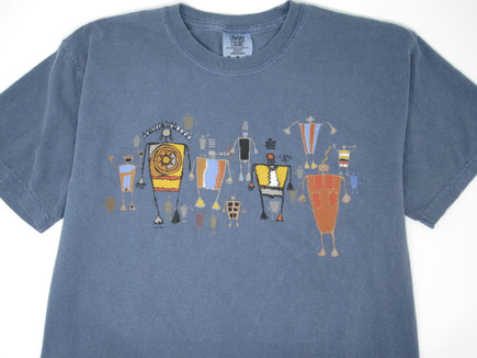 Anasazi T-Shirt sizes M-XXL