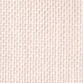 Barely Pink Solid Color Cross Stitch Fabric