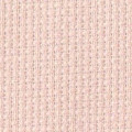 Pink Icing Solid Color Cross Stitch Fabric