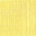 Lemon Meringue Solid Color Cross Stitch Fabric