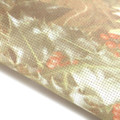 Holly - Patterned Cross Stitch Fabric