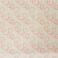 Christmas Swirls - Patterned Cross Stitch Fabric