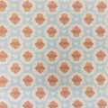 Cupcakes on Blue   - Patterned Cross Stitch Fabric
