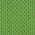Meadow Green Solid Color Cross Stitch Fabric