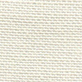 Hazy Gray Solid Color Cross Stitch Fabric