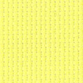 Tennis Ball Solid Color Cross Stitch Fabric