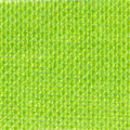 Tree Frog Green Solid Color Cross Stitch Fabric