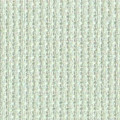 Powder Blue Solid Color Cross Stitch Fabric