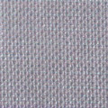 Smokey Blue Solid Color Cross Stitch Fabric