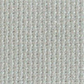 Coastal Blue Solid Color Cross Stitch Fabric