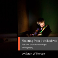 Shooting from the Shadows (Sarah Wilkerson)