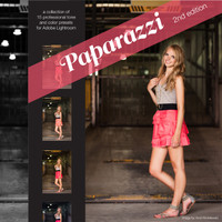 Paparazzi Presets for LIGHTROOM (2nd Edition)