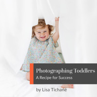 photographing toddlers | a recipe for success (lisa tichane)