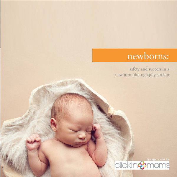 Newborn Safety Bundle