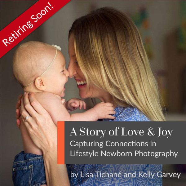 A Story of Love and Joy: Capturing Connections in Lifestyle Newborn Photography (Tichané and Garvey)