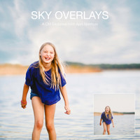 The Sky Overlays