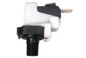 "TNP-411R-2PR Presair Pressure Switch 21 Amp 1/8"" Plastic Thread SPDT Pres Air Compact"