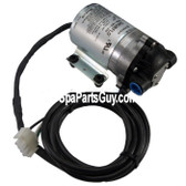 017 Catalina Spas Surflo Spa Mister Pump 115 Volt  # 8000-933-250
