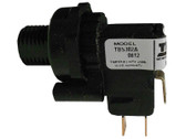 TBS-302 Tecmark Tridelta  TBS302 Spa Air Switch Momentary SPDT Hot Tub Jacuzzi Bath