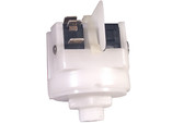 "ATA111A Pres Air Spa Air Switch SPDT 21 Amp Latching 9/16"" Center"