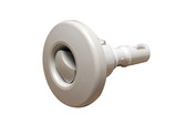 "212-1530 Waterway Spa Adjustable Cluster Storm Pulsator Jet 2"" White"