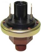 SX79D11DPXXXX15 Gecko Spa Mini Pressure Switch DTEC-1 Plastic Thread 2.0 PSI 120 Volts 800318-4