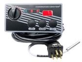 Tecmark  Tridelta 3 Button Topside Control 120 Volt CC3D-240-10-100