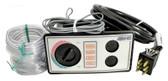 Len Gordon Aquaset 2 Button Topside Control 120 Volt 930630-516