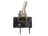 Spa Toggle Switch SPST 2 Terminals 20 Amp Metal  # 5-40-002