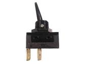 Spa Toggle Switch SPST 20 Amp Plastic # ARCC1700H