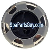 PLU21703712 Cal Spas Rotor Twister Spa Jet  5""