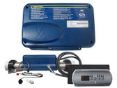 Gecko Alliance IN.YJ2 Spa Control Pack w/ IN.K200 Topside Control & Remote Heater